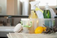 cheap cleaning products